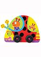 Alex Bebek Oyuncakları Renkli